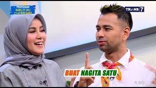 Video Olla Ramlan BAJAK Acara Okay Bos | OKAY BOS (17/07/19) Part 1 MP3, 3GP, MP4, WEBM, AVI, FLV Juli 2019