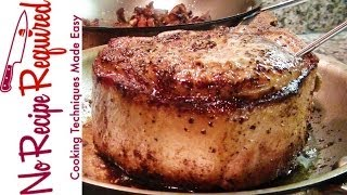 Unfortunately, I can't cover all the different ways you can cook a Perfect Pork Chop in one video. Here, I focus on of of the most...