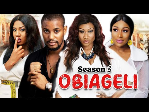 (NEW) TRENDING 2020 RECOMMENDED NIGERIAN NOLLYWOOD MOVIE / OBIAGELI CHAPTER 3