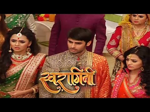 Swaragini | 26th September 2016 | Swara To SHOOT H