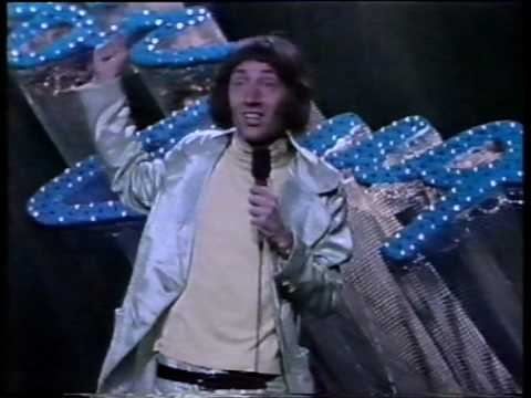 Emo Philips - standup - '88