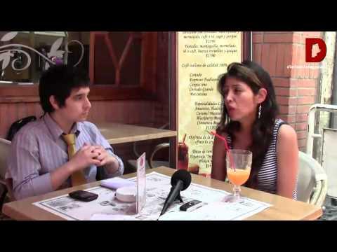Video Karen Rojo se confesó con El Diario de Antofagasta download in MP3, 3GP, MP4, WEBM, AVI, FLV January 2017