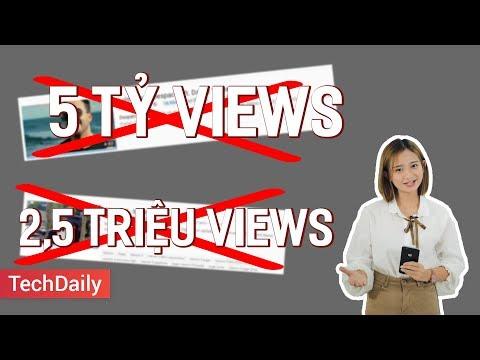MV Despacito 5 tỷ views trên Youtube bị đánh sập || TechDaily || TECHMAG - Thời lượng: 4:23.