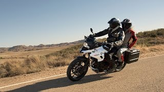9. WOW!! Amazing Video BMW F700GS vs Rivals Price, Photos,Specs, First Impressions Review