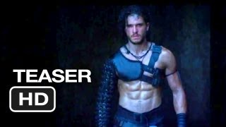 Nonton Pompeii Official Teaser Trailer  1  2014    Kit Harington  Paul W S  Anderson Movie Hd Film Subtitle Indonesia Streaming Movie Download