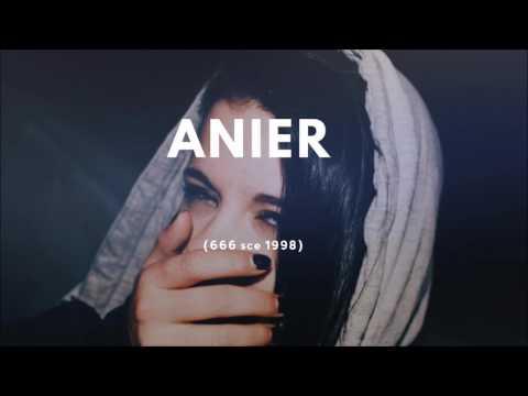 Anier - MABUK