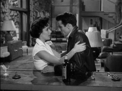 A Place in the Sun (1951) Part 8