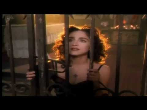 Madonna – Like A Prayer Official Uncut ,Uncensored HQ Music Video (1989).flv