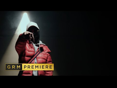 Suspect (Active Gxng) – Moonwalk [Music Video] | GRM Daily