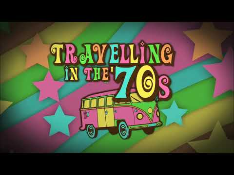 Travelling in the 70's | Episode 2 | Trailer