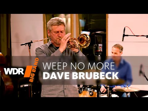 WDR Big Band - Weep No More