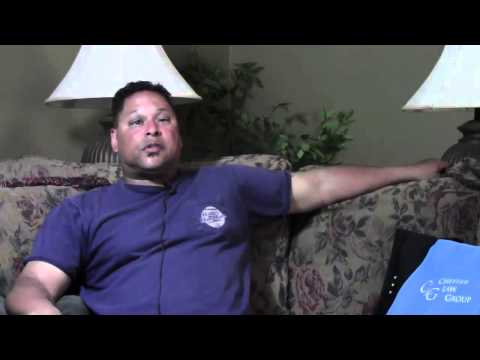 Ohio Motorcycle Accident Lawyer Client Testimonial