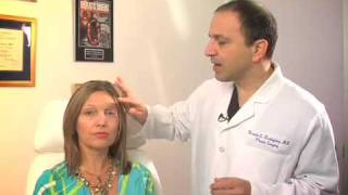 Video The Brow Lift is the new Eye lift |  Dr. Rodriguez in Baltimore MP3, 3GP, MP4, WEBM, AVI, FLV Oktober 2018