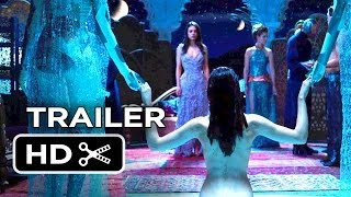 Jupiter Ascending Official Trailer #2 (2015) - MIla Kunis, Channing Tatum Movie HD
