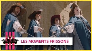 Video Les moments frissons - Palmashow MP3, 3GP, MP4, WEBM, AVI, FLV September 2017