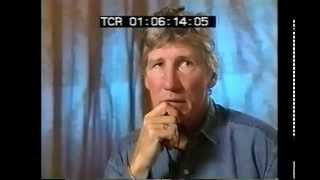 Roger Waters (Pink Floyd) The Wall Interview 1999