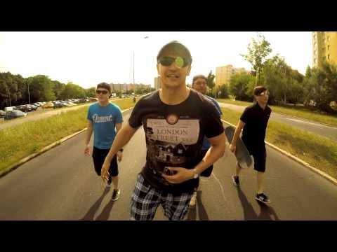 Jaksi Taksi - Léto (Official video) Full HD