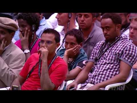 JalsaGermany 2016 - Tabligh Session (Trailer)