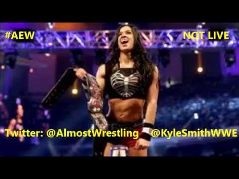 WWE BREAKING NEWS: AJ Lee Retires From WWE!