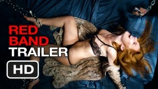 Nonton Kiss of the Damned TRAILER 1 (2013) - Horror Movie HD Film Subtitle Indonesia Streaming Movie Download