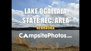 Ogallala (NE) United States  City pictures : Lake Ogallala State Recreation Area, Nebraska