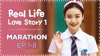 Video 40 Minutes-long [Real Life Love Story] Season 1 EP1-EP8 Compilation MP3, 3GP, MP4, WEBM, AVI, FLV Mei 2019