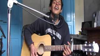 Sanam Re - Title Song - Arijit Singh & Mithoon - Cover By Tarun Kaushal