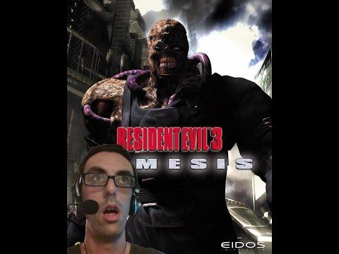 resident evil 3 nemesis pc trainer