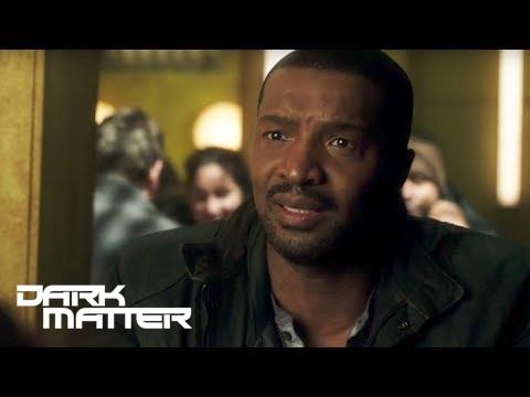 Dark Matter 3.03 Clip