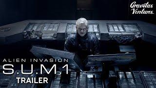 Nonton Alien Invasion: S.U.M.1. I Trailer I Iwan Rheon Sci-Fi Film Film Subtitle Indonesia Streaming Movie Download