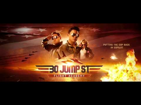 "22 Jump Street - End Credit ""Sequels""  HD"