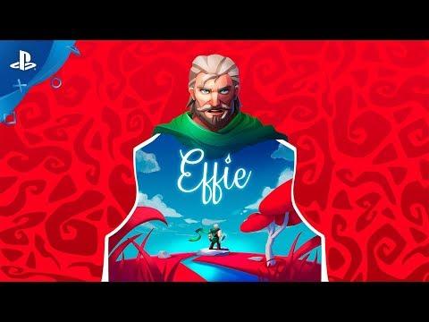Effie - Official Trailer | PS4 de Effie