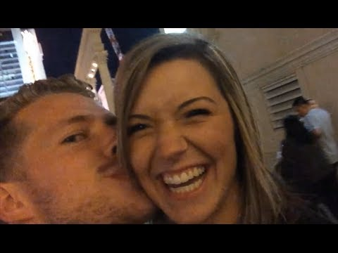 Kissing Selfie Surprise