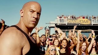 Nonton Fast and Furious 7 NOUVELLE Bande Annonce VF Film Subtitle Indonesia Streaming Movie Download