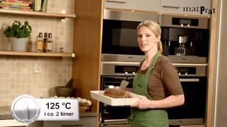 Matprat: Stek I Ovn - Slik Gjør Du Det