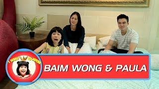 Video Ekslusif!! Kamar Baim Wong Diacak Acak Alifa - I Want To Know Part 2 (28/9) MP3, 3GP, MP4, WEBM, AVI, FLV November 2018