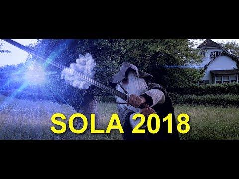 SOLA 2018 Trailer 2