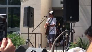 Jason Mraz- Chocolate (Live)