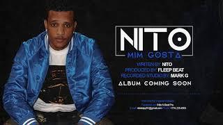 NITO - AMIM GOSTA (AUDIO 2017) AFRO MUSIC