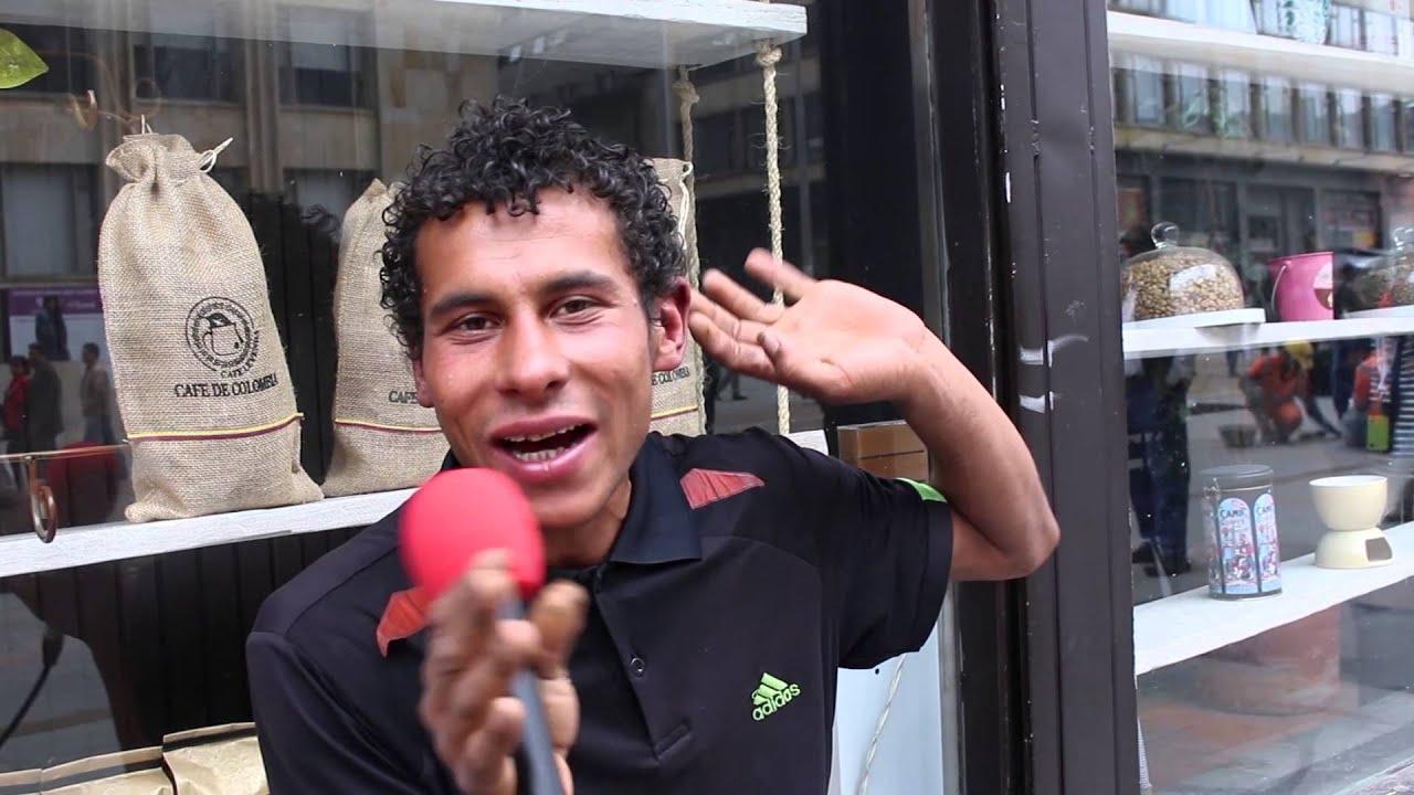 4 Extraños en D.C - Farra, Fiesta, Rumba, Ch0ngo