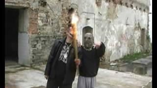 Video Isddka feat Das Schwarze E - Bitch hunters