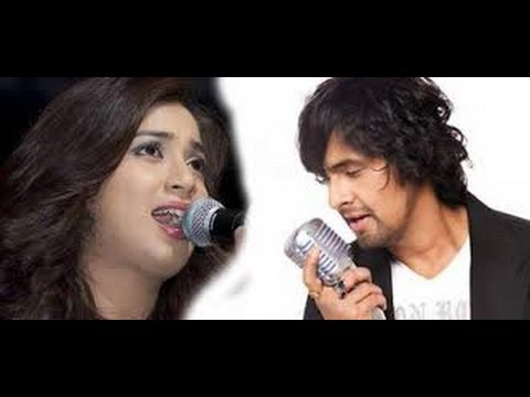 Shreya is one singer who compliments me really well : Sonu Nigam