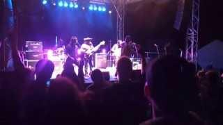 Video Pálenie Ďura v Ilave 2013 - Dríst: Kotlík (Zbohom buď...)