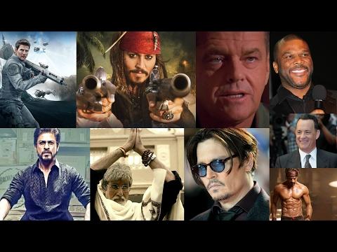 वर्ल्ड के टॉप १० अमीर अभिनेता | Top 10 Richest Actors In The World