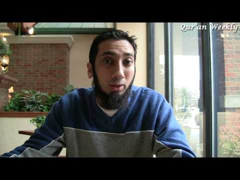 Intellectual - Nouman Ali Khan explains that gaining knowledge should lead to an increase in humility. He also gives an important warning about speaking on behalf of the Su...
