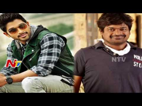 Harish Shankar to Direct Bunny with Romantic Thriller