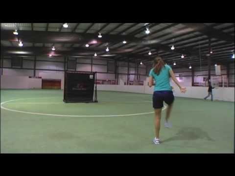Rebound Side Video 3