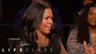 Actress Nia Long's Awkward Dating Moment | Oprah's Lifeclass | Oprah Winfrey Network