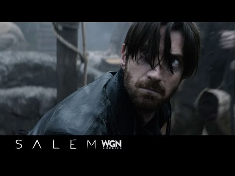 Salem Season 3 (Teaser 'Only Chance')