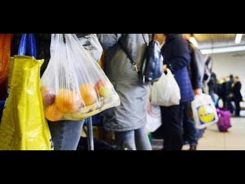 Flüchtlinge: Essener Tafel beschließt Aufnahmestopp für ...